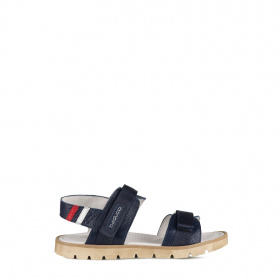 Kid's sandals in blue