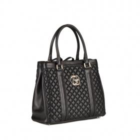 Ladies black bag