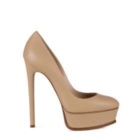 Platformed pumps