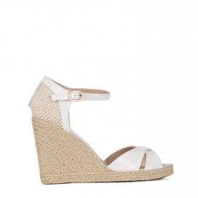 High wedge sandals High wedge sandals. Casteller