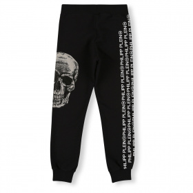 Junior black trousers