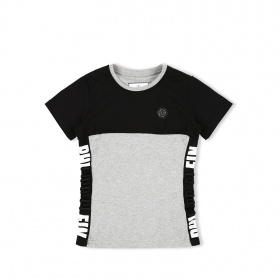 Junior cotton t-shirt