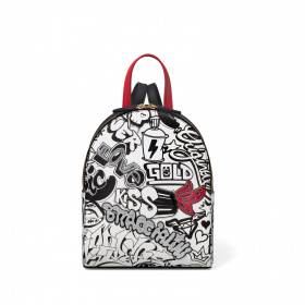Ladies backpack Murales
