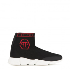 Junior sport ankle boots