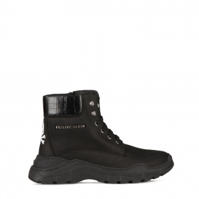 Boy's sport ankle boots
