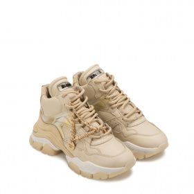 Ladies sneakers Tayke-over