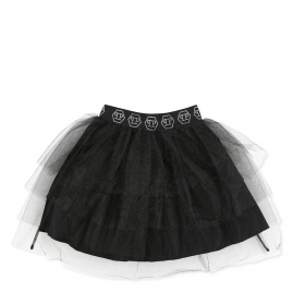 Junior skirt in tulle