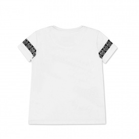 Girl's cotton T-Shirt